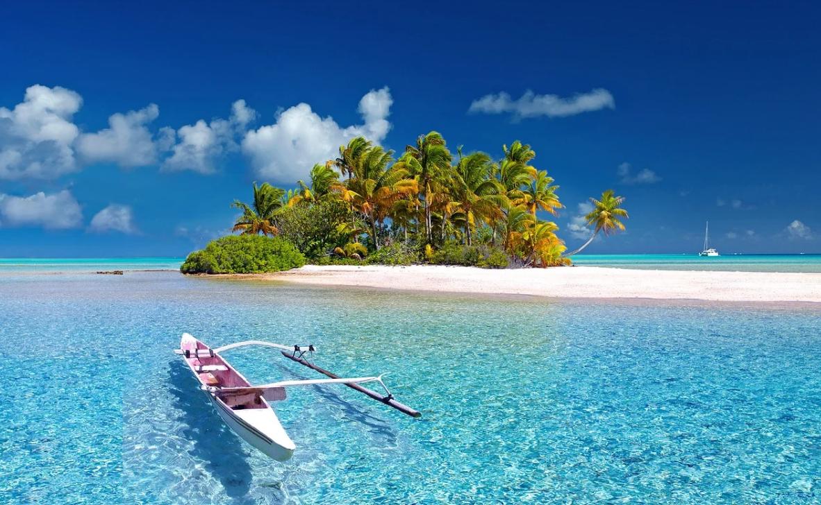 relax u vody